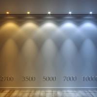 Як правильно обрати температуру світла?