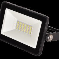 6 питань про світлодіодне освітлення